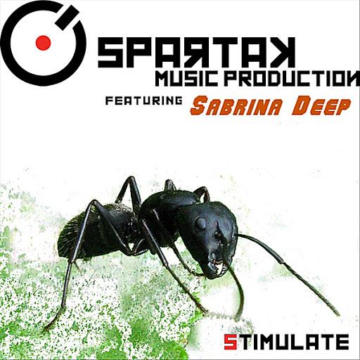SPARTAK альбом Stimulate (feat. Sabrina Deep)