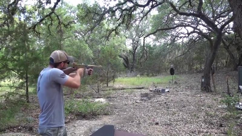 Zёбра Обновленный бронещит от винтовки защитит Разрушительное ранчо Перевод Zёбры