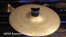 MEINL Byzance Vintage 10 Splash - Handpicked by dD Drums