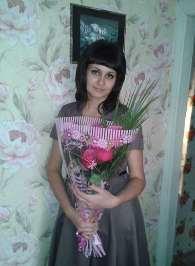 Анастасия Игнашова, 9 октября 1989, Красноярск, id177808203