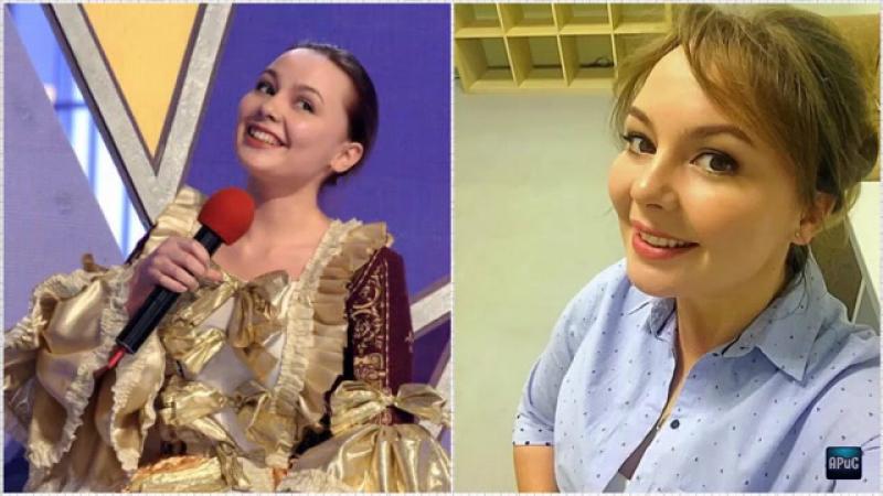 Comedy Woman Камеди Вумен. Как изменились участницы HD