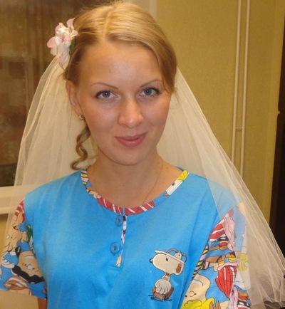 Елена Шалунова, 12 марта , Новосибирск, id5436915
