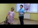 2014 02 Драма Как Вовочку в армию провожали (ЮМР) 5-6 лет