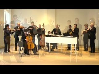 F. W. Zachow - Lobe den Herrn, meine Seele (Sonata) - Accademia Amsterdam - L. Remy