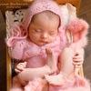 Фотограф новорожденных в Липецке- Ирина Бербенец