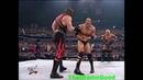 The Rock, Stone Cold, Undertaker vs Kurt Angle, Rikishi, Kane w/ HHH as Ref - Jan 18, 2001