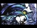 Sand ART клип колыбельная Дина Гарипова. Цветная песочная анимация от Марины Сосниной