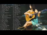 Top 50 Guitar Love Songs Instrumental Soft Relaxing Romantic Guitar Music - YouTube