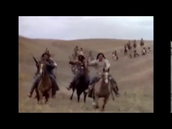 Son of the Morning Star Custer's Last Stand