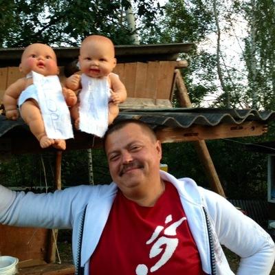 Вадим Чаплюн, 18 мая , Новосибирск, id223419890