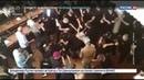 Новости на Россия 24 • Украинские депутаты вместо заседания начали массовую драку