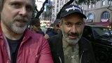 ПОГОВОРИЛ С ПАШИНЯНОМ. Будущий премьер о революции в Армении