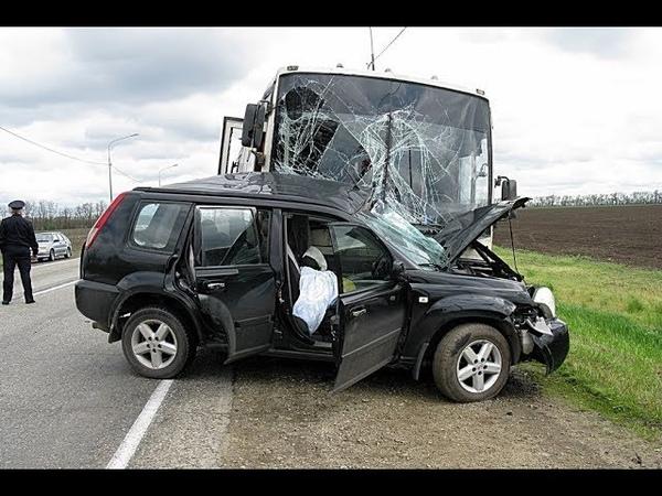 【ドラレコ2018】日本の事故・危険運転・ヒヤリハット集
