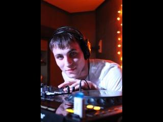 DJ DREAM - WORK LIVE SET vol.2