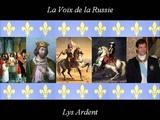 La Voix de la Russie - La Monarchie sauverait-elle la France