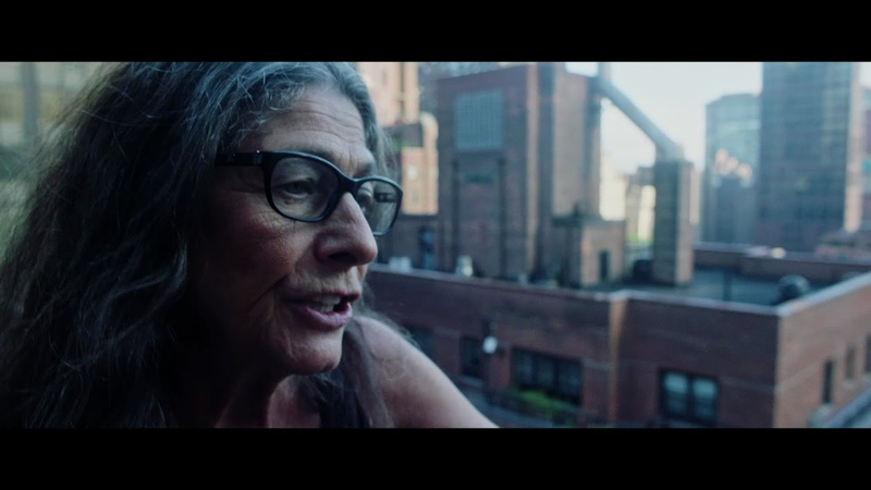 On Yoga - The Achitecture of Peace - Trailer