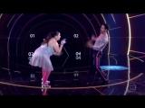 Mariana Xavier - Dança dos Famosos