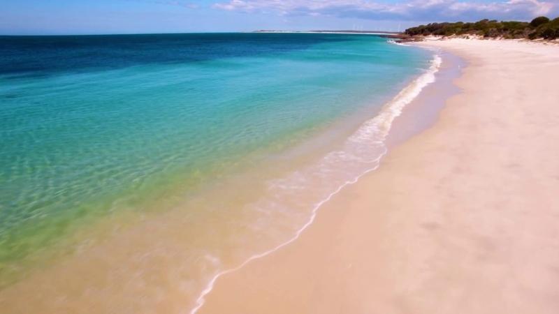 DJ Vianu - Driving Me Crazy [Original Mix] | Drone Footage | Walk in the North-East Tasmania
