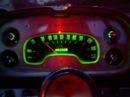 1958 Plymouth Belvedere - Christine - Christmas Cruising + Engine Revving