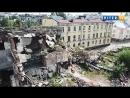 Выборгский район вложил 25 млн рублей в консервацию квартала Сета Солберга
