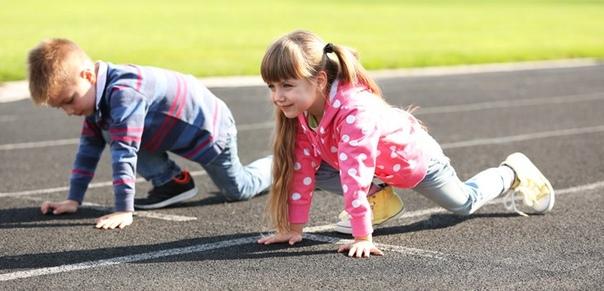 Как собрать ребенка в секцию?