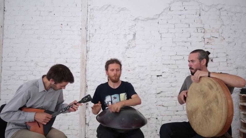Pasha Aeon, George Nefedov, Andrey Tanzu - Universe 2018