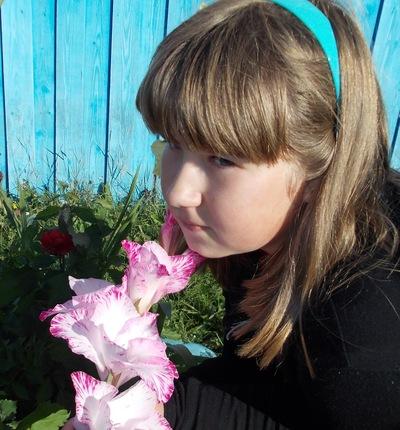 Алина Пиликина, 14 марта , Омск, id162578882