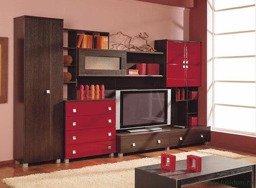 О выборе мебели для дома и внутренняя канализация