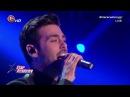 Kostas Martakis - Live Medley At Star Academy Greece (2017)
