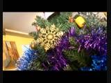 Говорят под новый год. Наряжаем ёлку с Львом и Стасом Линецкими