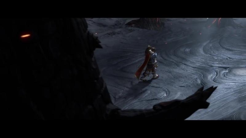 Выкованы из пламени новые герои в Heroes of the Storm BlizzCon 2016