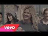 Новый клип Хилари Дафф на песню