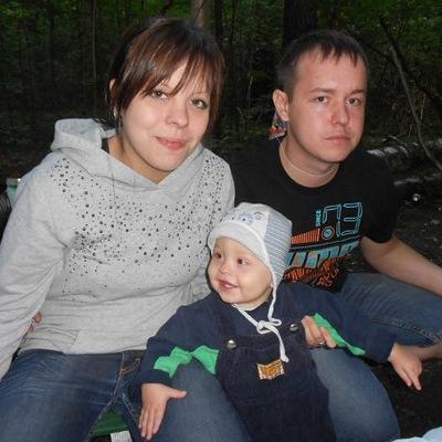 Елена Максимова, 8 декабря , Москва, id3543838