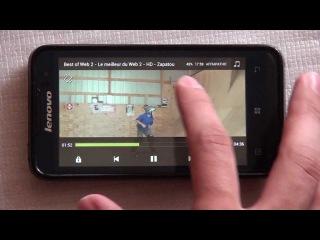 LENOVO P770: Большой Обзор занимательного Смартфона