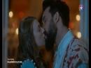 Анна и Махмуд первый поцелуй