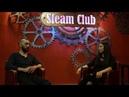UFATOP5 атмосферных заведений города. Steam Club - Альберт Ямаев.