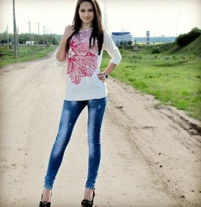 Вероника Иванова, 16 мая 1998, Ижевск, id212707681