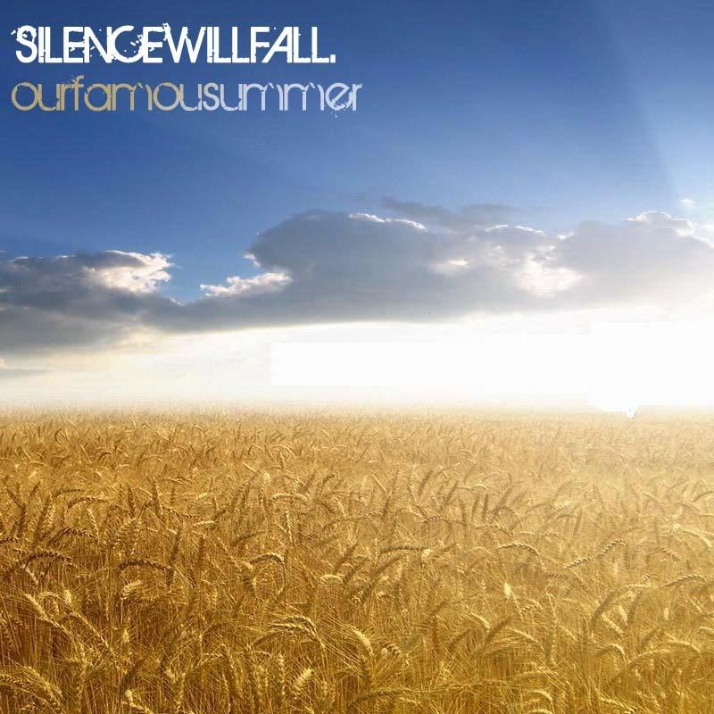 Silence Will Fall - Our Famous Summer [EP] (2012)