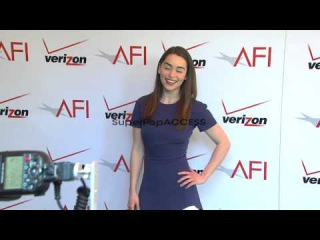 Эмилия Кларк на AFI Awards 2014
