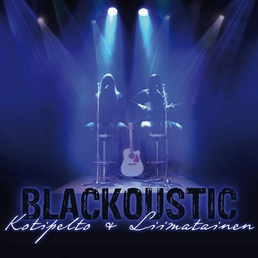 Kotipelto альбом Blackoustic