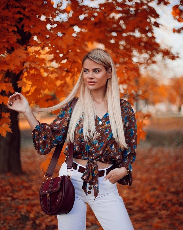 Настя Федотова |
