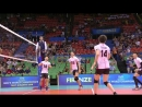 13.09.2018. 17:55 - Волейбол. Чемпионат мира. Мужчины. 2 тур. Группа А . Доминиканская республика - Япония