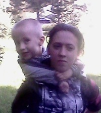 Таня Аксенова, 9 января 1990, Москва, id177583272