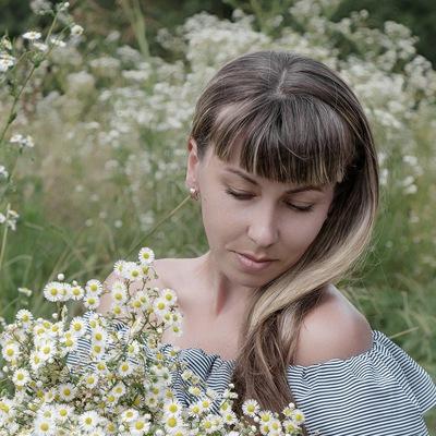 Наталия Егорова-Петрова