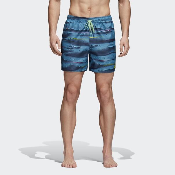 Пляжные шорты Parley