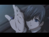 Black butler - Sixx A.M. - Life is beautiful AMV
