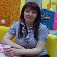 Нелли Шумова