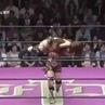 Hiroyo Matsumoto vs Meiko Satomura vs Io Shirai. Fortune Dream 5, 11 June 2018