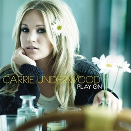 Carrie Underwood альбом Play On