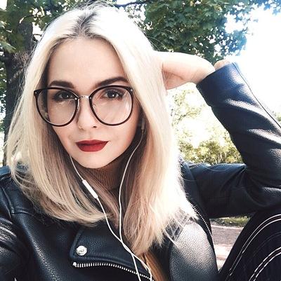 Анна Болконская